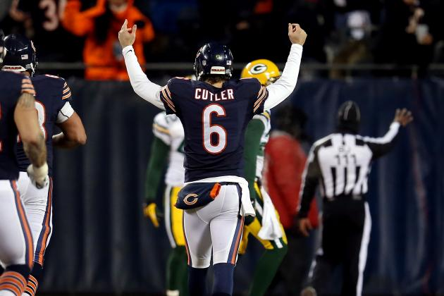 Jay Cutler's New Contract: Why This Was a Smart Move for the Chicago Bears