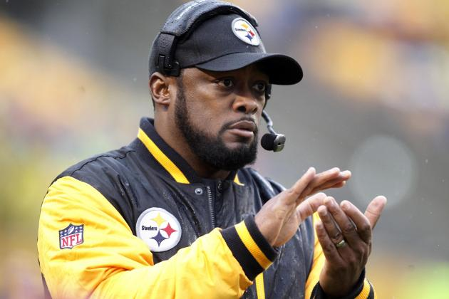 Debate: What's the Steelers' Biggest Need This Offseason?