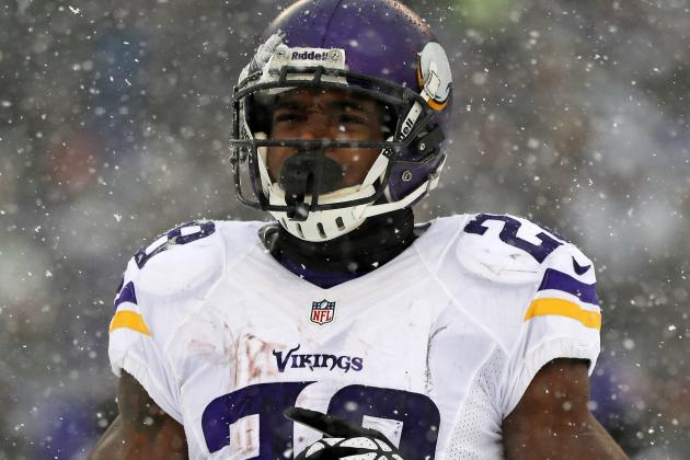 Debate: What's the Vikings' Biggest Need This Offseason?
