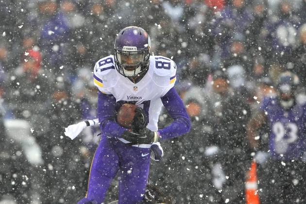 Vikings' Simpson Pleads Guilty, Avoids Jail Time