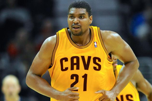 Andrew Bynum Could Help Clippers, Especially with Blake Griffin Shooting so Well