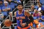 Report: Lakers, Bulls, Clips on Melo's List If He Leaves