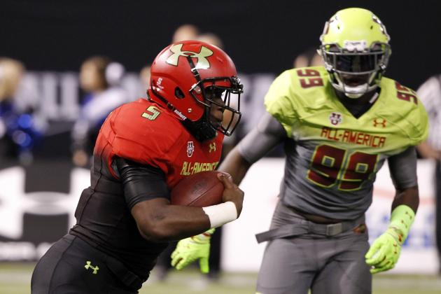 Under Armour All-American Game 2014: Score, Analysis and Recruit Commitments