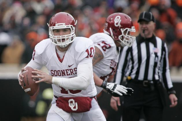 Sugar Bowl 2014 Oklahoma vs. Alabama: Live Game Grades, Analysis for the Sooners