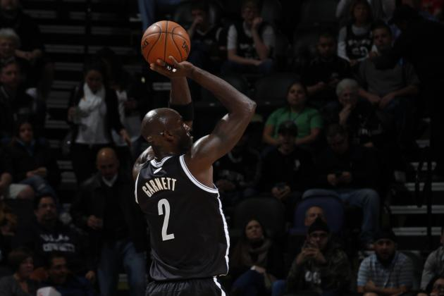 Brooklyn Nets Announce They'll Wear 'Nickname Jerseys' Jan. 10 vs. Heat