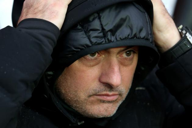 Jose Mourinho: Is He the Enigmatic Genius We Thought He Once Was?