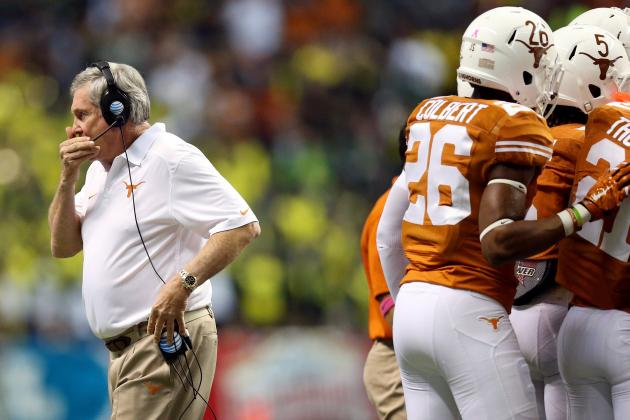 Texas Football: 4 Culture Changes the Next Head Coach Must Prioritize