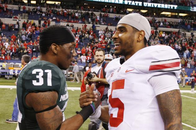 Orange Bowl 2014: Why Every Big Ten Fan Must Root for Ohio State