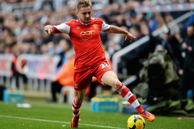 Manchester United Transfer Rumours: Red Devils Should Forget About Luke Shaw