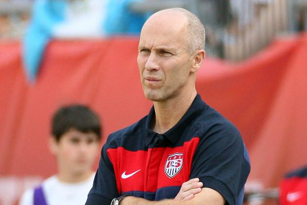 Reports Say Bob Bradley Soon to Be Named New Manager at Stabæks