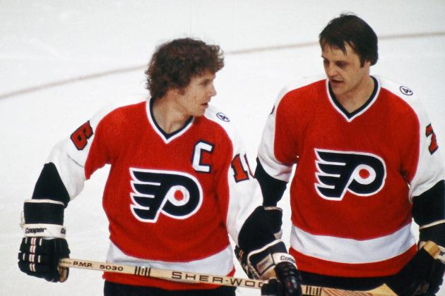 How We Remember the Philadelphia Flyers-Red Army Game 38 Years Later