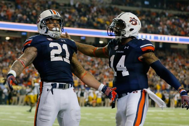 BCS Championship 2014: Top Challenges Facing FSU and Auburn