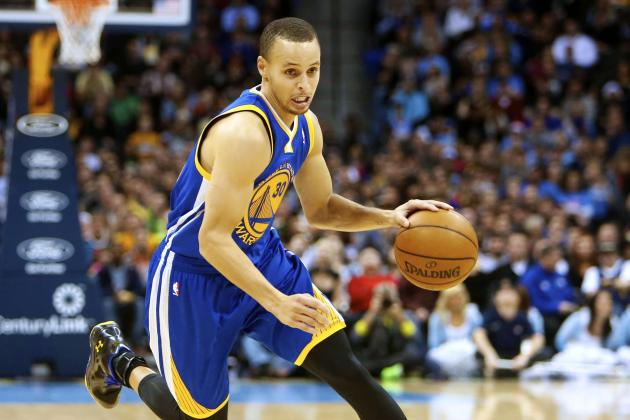 Golden State Warriors vs. Miami Heat: Live Score and Analysis
