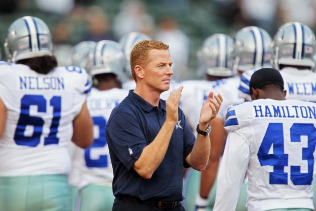 Breaking Down Dallas Cowboys' Salary-Cap Situation Entering the Offseason
