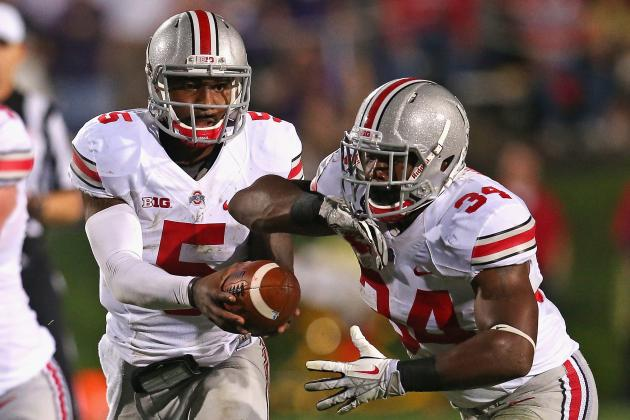 Clemson vs. Ohio State: Top Matchups to Watch in 2014 Orange Bowl
