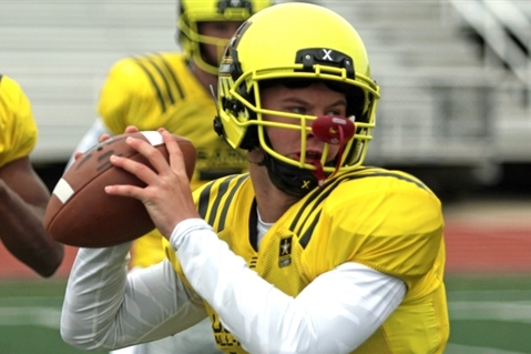 Army All-American Game 2014: Last-Minute Guide to High School Football Showcase