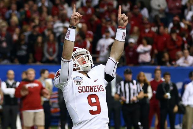 Oklahoma vs. Alabama: Score, Grades and Analysis from 2014 Sugar Bowl