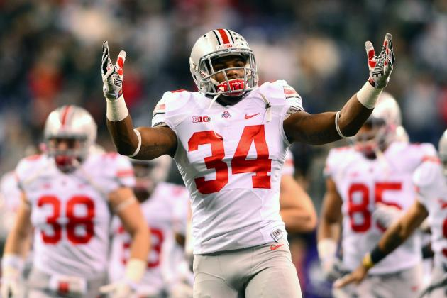 Ohio State Football: Buckeyes Looking for Validation with Victory over Clemson