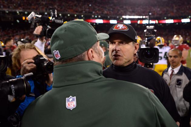 San Francisco 49ers Must Plan Accordingly Against Cold Weather in Lambeau