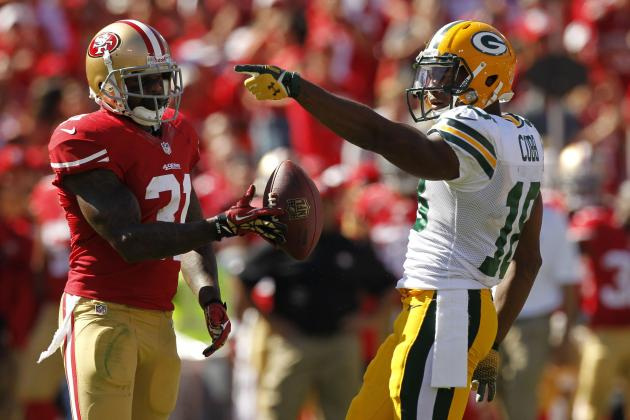 Packers' Revenge over the 49ers Must Come in a Perfect Package