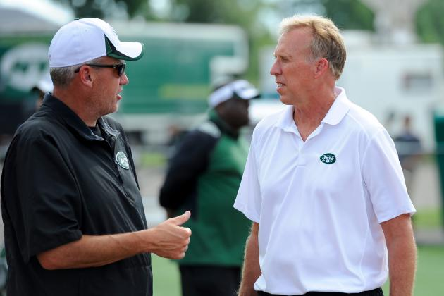 Breaking Down the New York Jets' Salary Cap Situation
