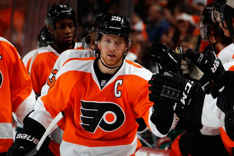 Are the Philadelphia Flyers Contenders Again or Still Just Pretenders?