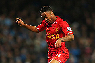 Liverpool Would Be Foolish to Let Raheem Sterling Leave on Loan