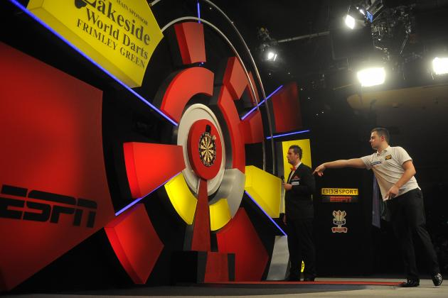 2014 BDO World Darts Championship: Dates, Schedule, Draw, Prize Money and More