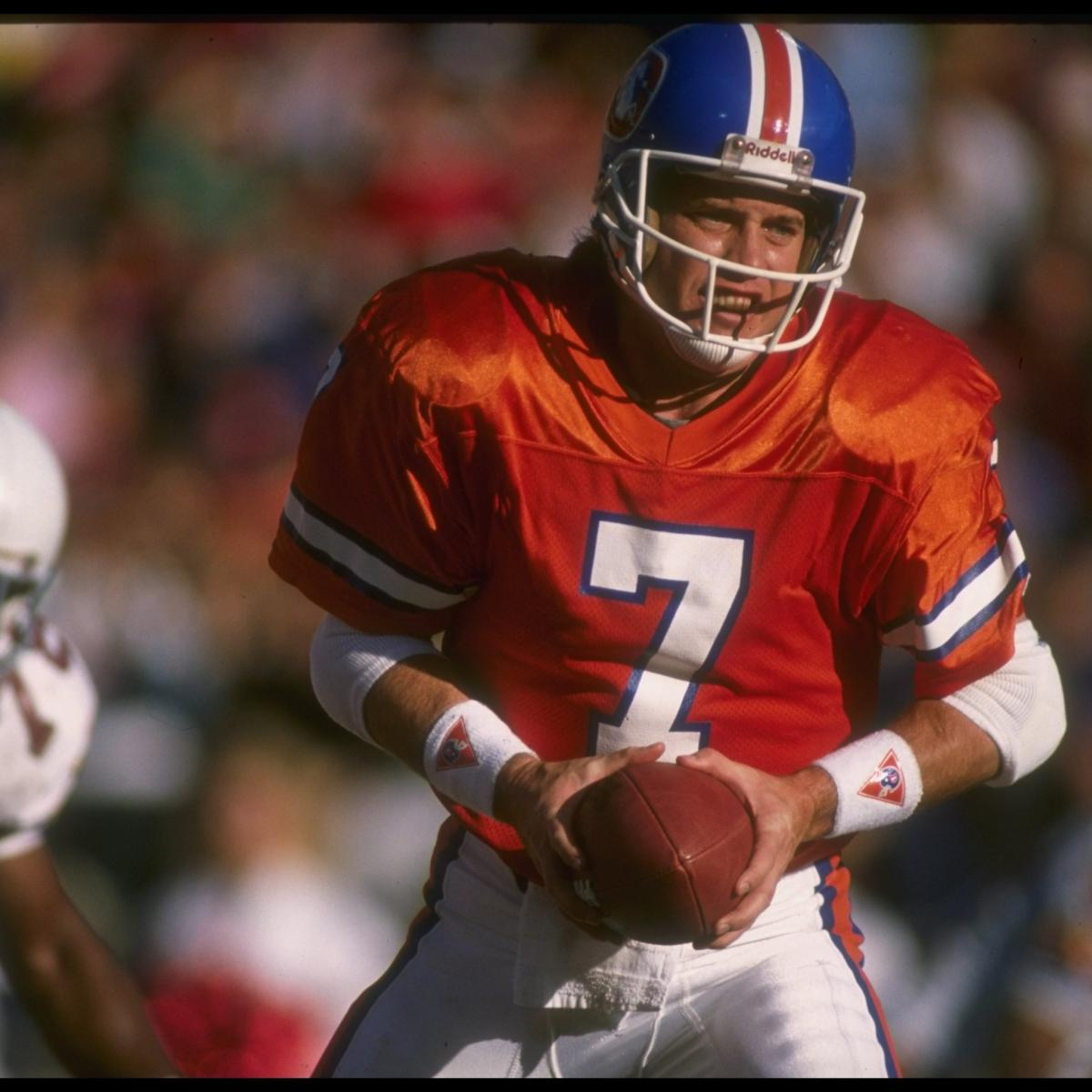 Denver To Hawaii: Today's Best Quarterbacks And Their Throwback Comparisons