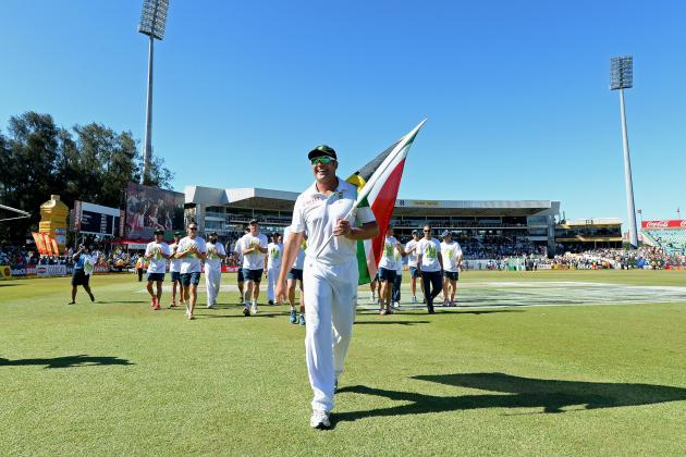 Three Ways South Africa Can Replace Jacques Kallis for the Australia Test Series