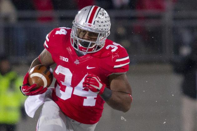 NFL Draft 2014: Under-the-Radar Prospects Who Will Be Superstars at Next Level