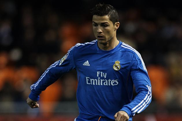 Cristiano Ronaldo Awarded Major Honour as 'Worldwide Symbol of Portugal'