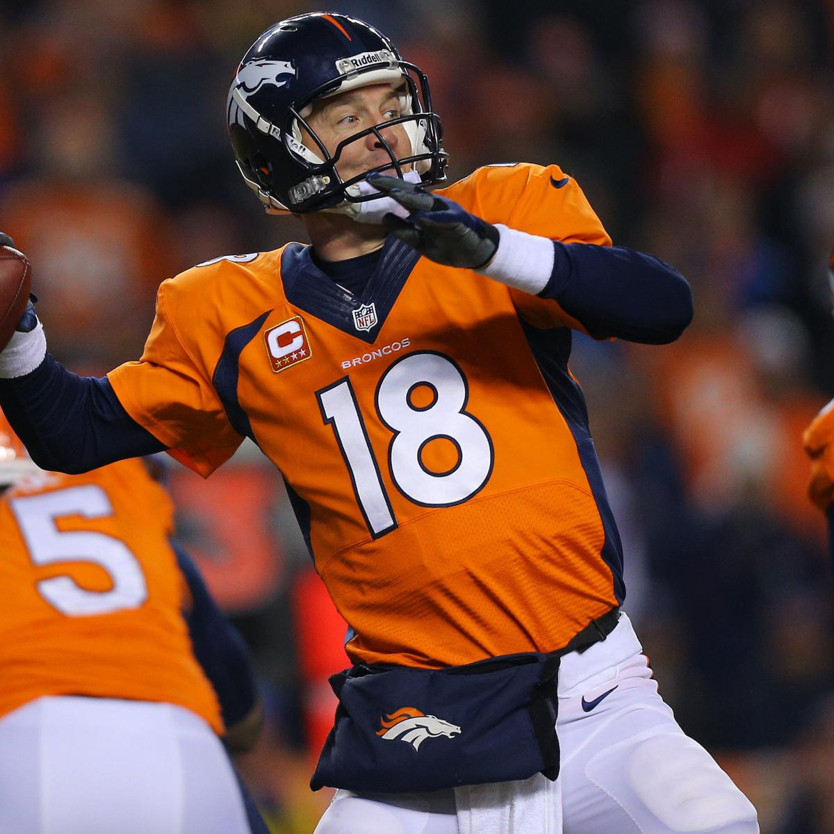 Denver To Hawaii: 5 Reasons The Denver Broncos Will Play In The Super Bowl