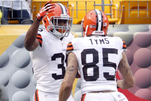 Cleveland Browns season wrap-up