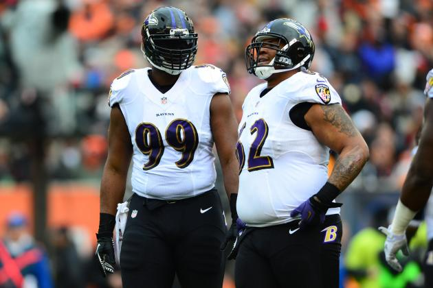 Baltimore Ravens season wrap-up