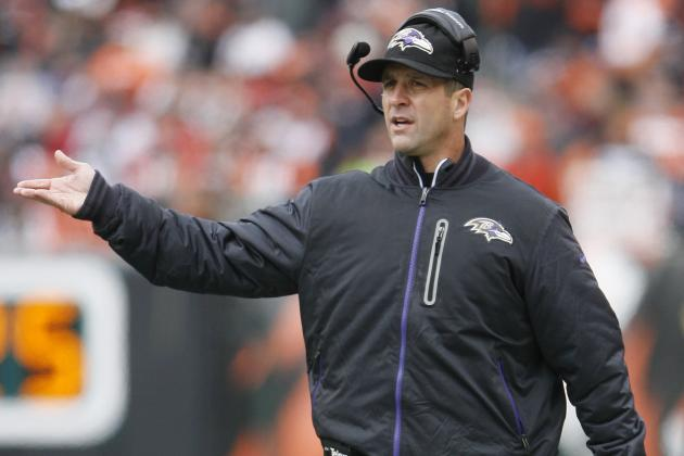 When You Think About It, the Baltimore Ravens Overachieved in 2013