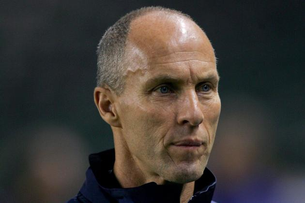 Bob Bradley Officially Named Head Coach at Norwegian First-Division Club