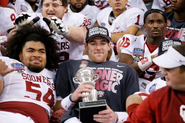 Sugar Bowl 2014: Biggest Takeaways from Oklahoma's Upset Win over Alabama