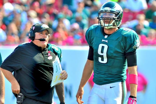 Chip Kelly and Nick Foles: The Start of a Long-Term Success Story in Philly?