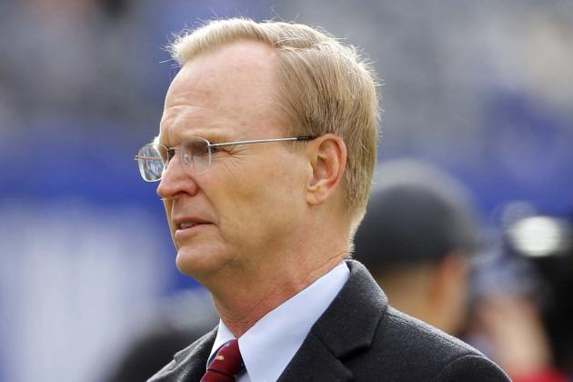 Mara: Giants' Drafts Haven't Been Good Enough