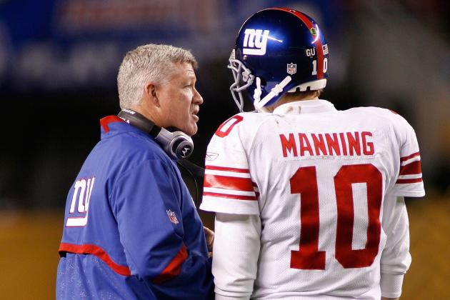 Debate: Who Should the Giants Hire as Their Next OC?