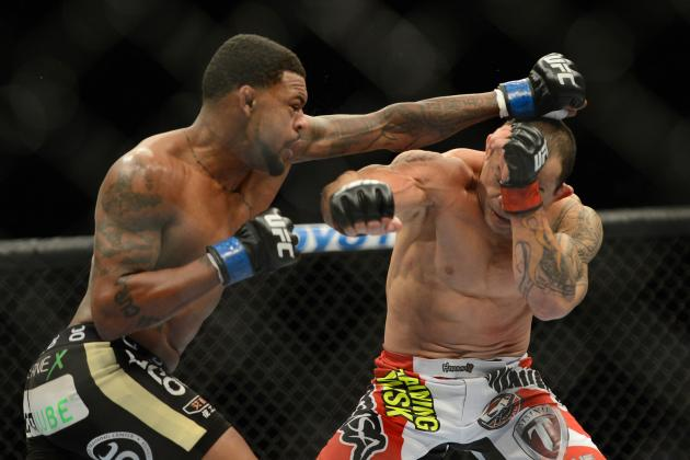 UFC: Why Michael Johnson Can Be the Next Man to Beat Nate Diaz