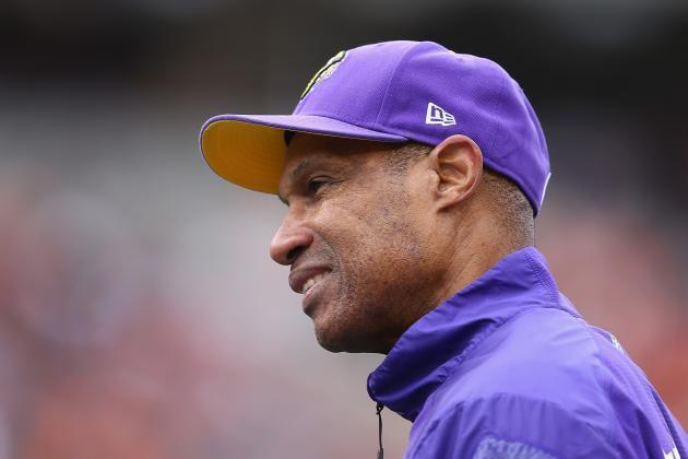 Frazier Might Be Bucs Defensive Coordinator Under New Coach Lovie Smith