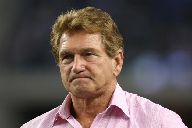 Theismann on Redskins Heading into 2014