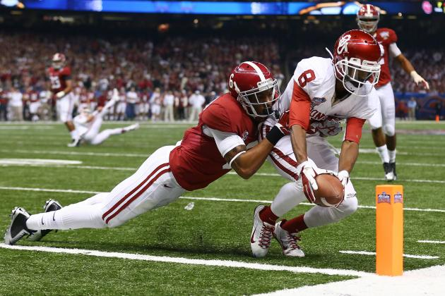 Sugar Bowl 2014: Alabama's Defense Is Who We Thought They Were