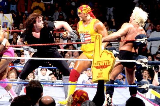 Friday Flashback: Remembering the 1992 Royal Rumble, AKA