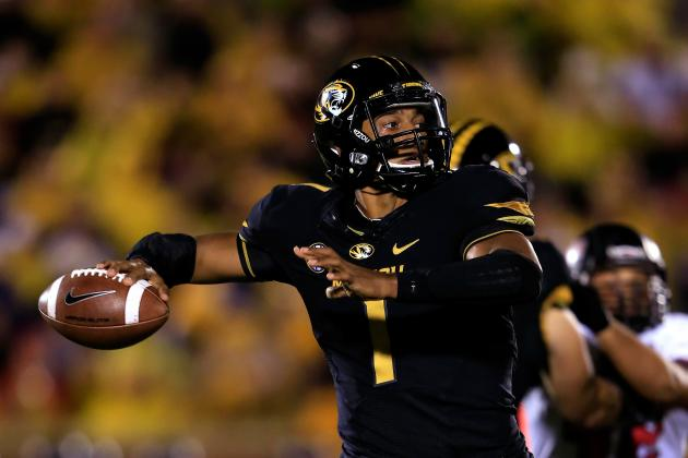 Cotton Bowl 2014: Keys to Victory for Missouri and Oklahoma State