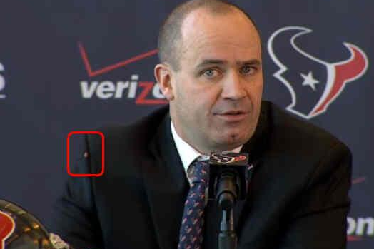 Bill O'Brien Lauds Texans' 'Strong Roster'
