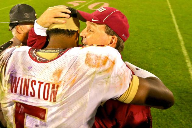 Jameis Winston Wants to Go to Texas If Jimbo Fisher Is Named Head Coach