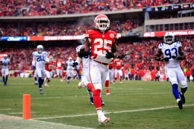 Chiefs vs. Colts: Factors That Give Kansas City the Advantage in Indianapolis